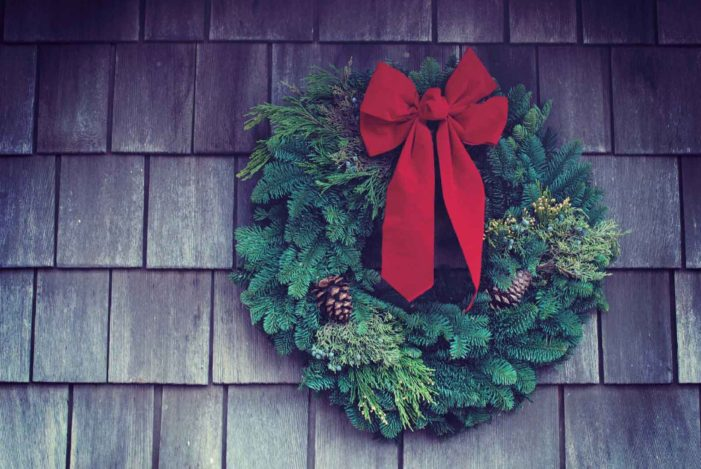 クリスマス・ホリデーシーズンにあなたの写真でつくる世界にひとつだけの贈り物|富士フイルムカナダが提案するprintlife