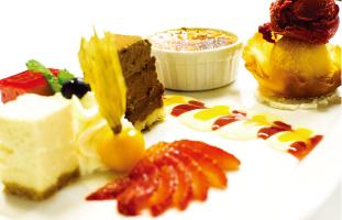 食すモントリオール:高級レストランやカフェなどモントリオールのお店10軒|特集「フレンチカナダ」