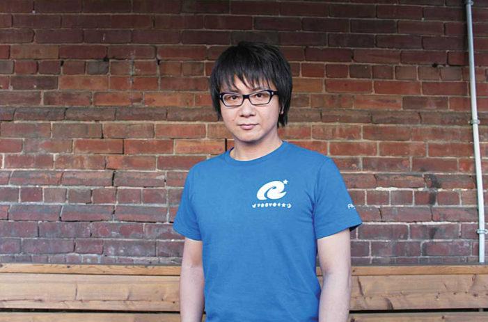 コナミの大人気ゲーム『beatmaniallDX』でデビュー、レーベル『EXIT TUNES Dance Production』を設立するなどゲームやアニメサウンドの最前線で活躍する Ryu☆さん【EDM×EDP Fan Expo】