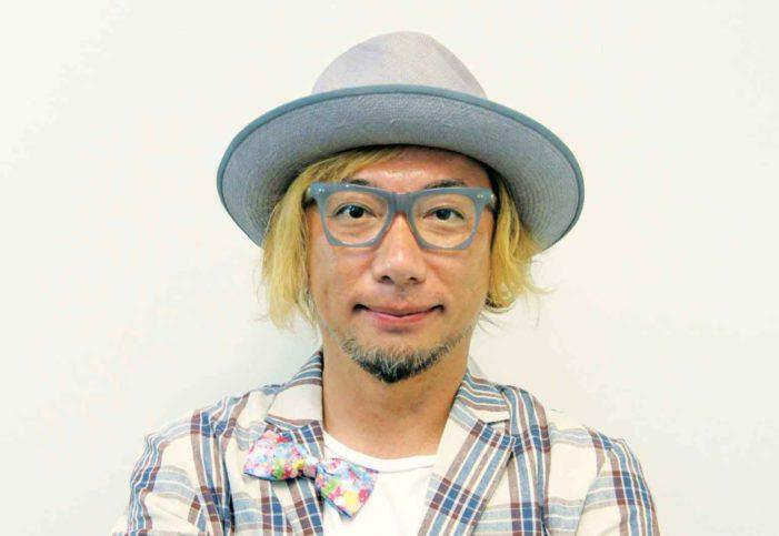 「6%DOKIDOKI」原宿系ファッションブランドのプロデューサー 増田セバスチャン氏 インタビュー|カナダを訪れた著名人