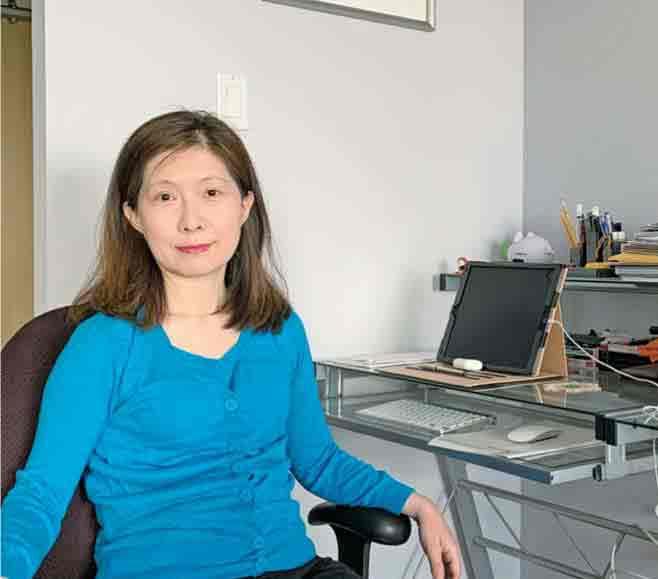 ファイナンシャルアドバイザー 井上朋子さん カナダ在住15年|カナダで起業!「スモールビジネス・オーナーの挑戦」