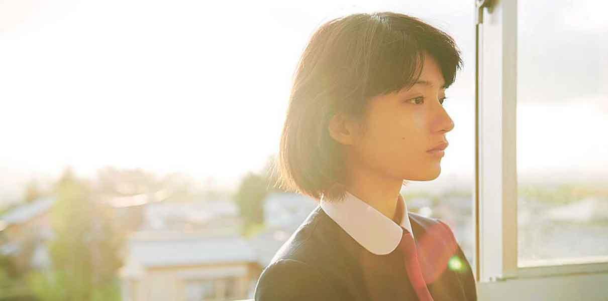 """©2020 """"Asa ga Kuru"""" FILM PARTNERS/  KINOSHITA GROUP, KUMIE"""