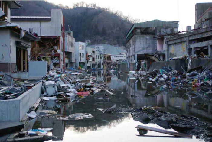 東日本大震災からもうすぐ10年の節目|東北の小さな酒蔵の復興にかける熱い想い