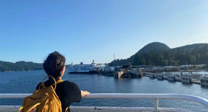 ゆったりとした時間が流れる癒しの地 サンシャインコーストの旅|バンクーバー編集部ブログ