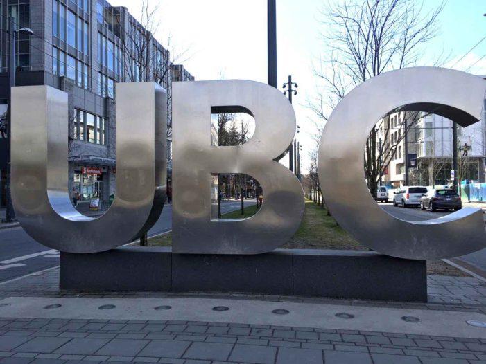 UBC学生の日常★|UBC女子大生がおくるバンクーバーライフ