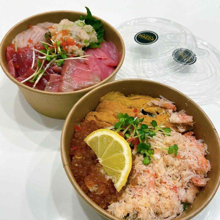 最新・おすすめ海鮮丼のお店!|UBC女子大生がおくるバンクーバーライフ