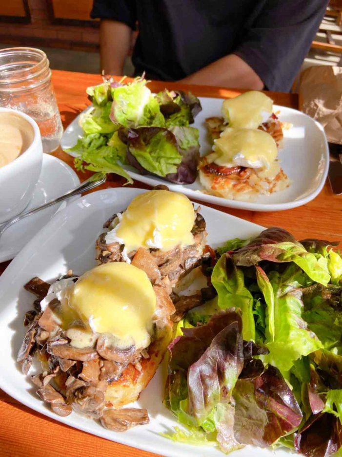 ノースバンクーバーで大人気ブレックファーストLift Breakfast Bakery|UBC女子大生がおくるバンクーバーライフ