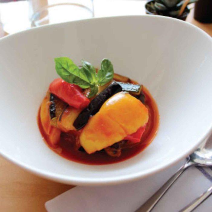 ラタトゥイユ|うんちく好きシェフのかんたんレシピ