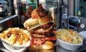 バンクーバーで大食いチャレンジ!!メガ・フードレストラン7選