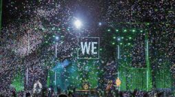 世界中の子どもたちの社会的活動への積極的参加を感化させるキーワード「WE Day」「ME to WE」