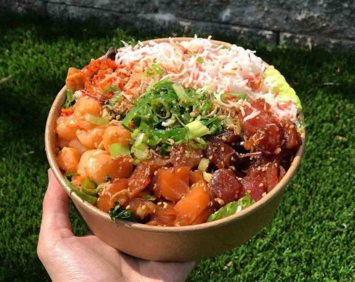 「What's Hot」オシャレなブランチレストラン「Palate Kitchen」や天ぷら専門店の「Kaneko Hannosuke」がオープン予定!|バンクーバー&ブリティッシュコロンビアのトレンドを追え