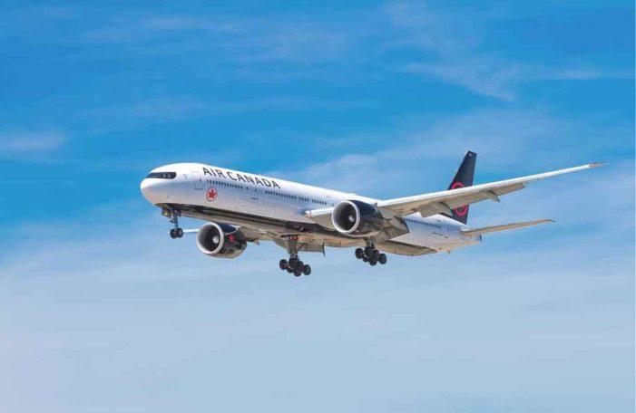 エアカナダ トロント~東京間の直行便運航を再開 トレンドを追え!WHAT'S HOT