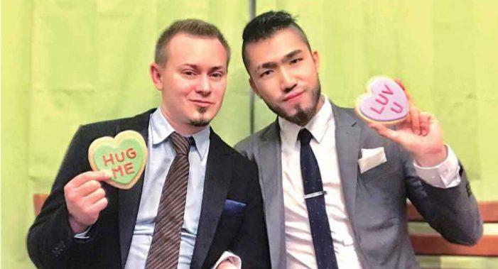 カナダの『LGBTQ+』ライフストーリー:カナダ・イエローナイフ在住 山崎 陽太さん 特集 カナダ「LGBTQ+」